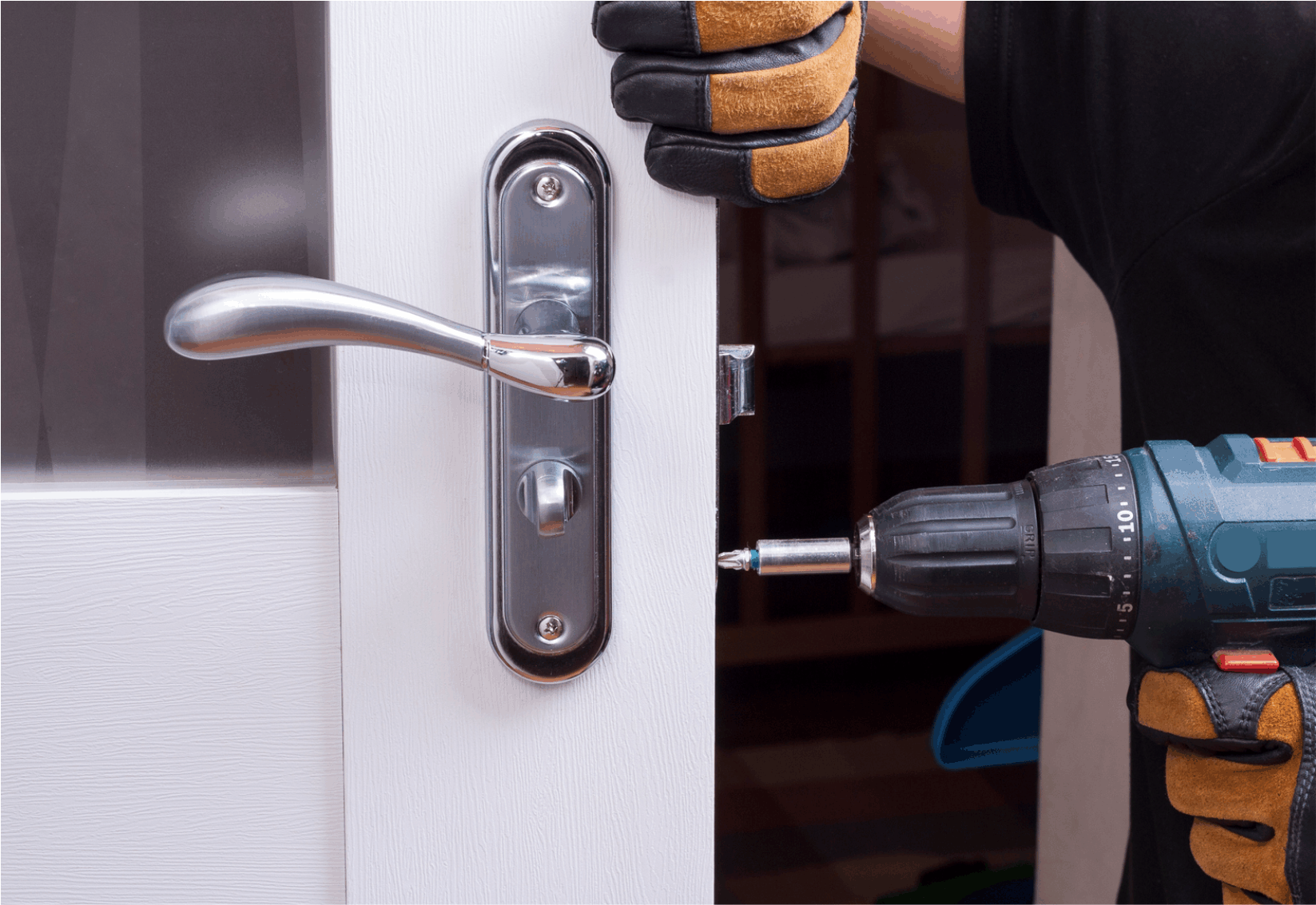 locksmith in silver spring for commercial building