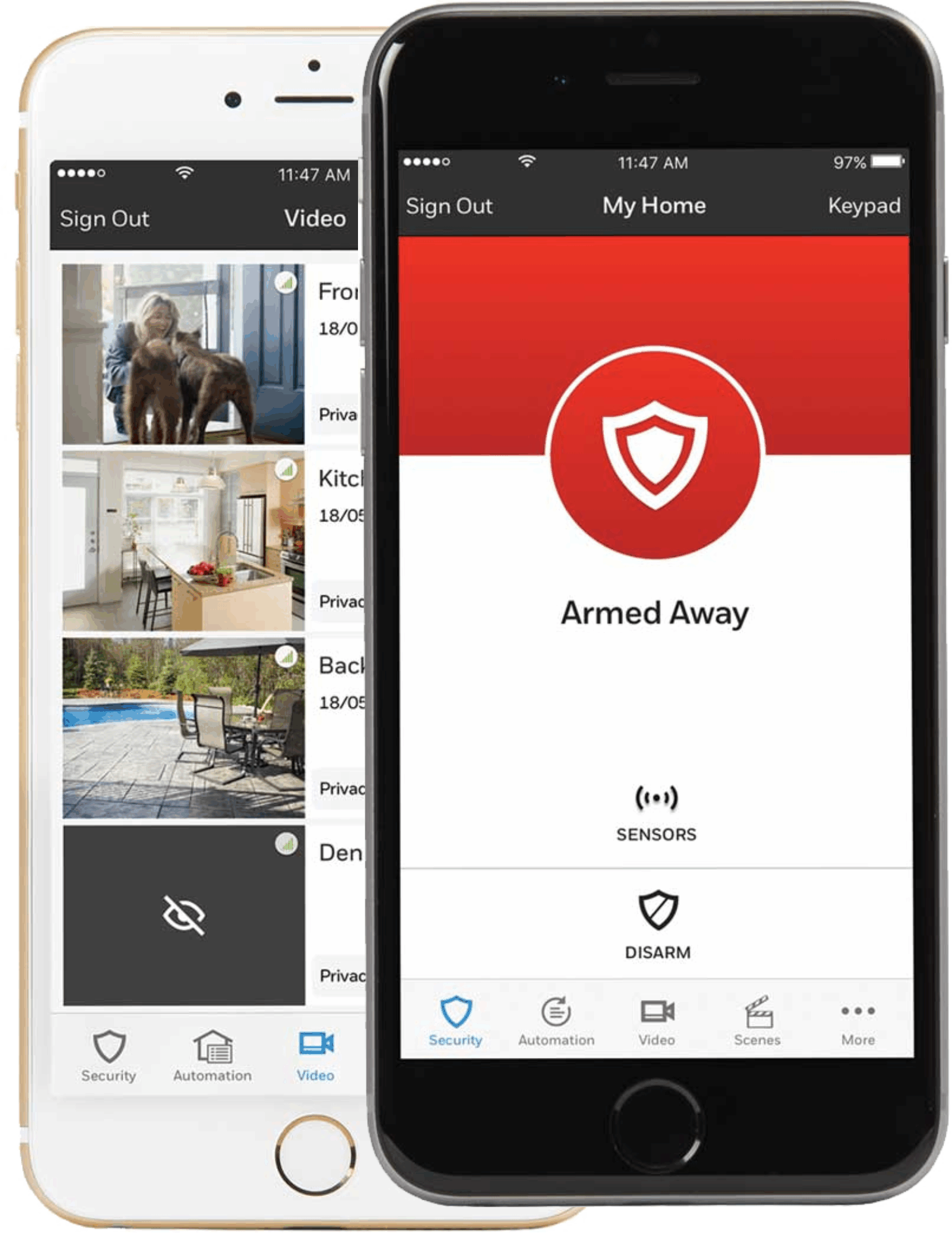 Smart Home Security near you